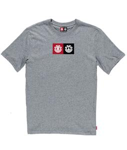 Element Peace Front T-Shirt