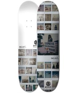 Element Polaroid Skateboard Deck
