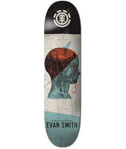 Element Profile Skateboard Deck