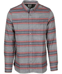 Element Ramble L/S Flannel