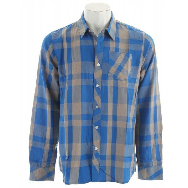 Element Ramos L / S Shirt U.S.A. & Canada