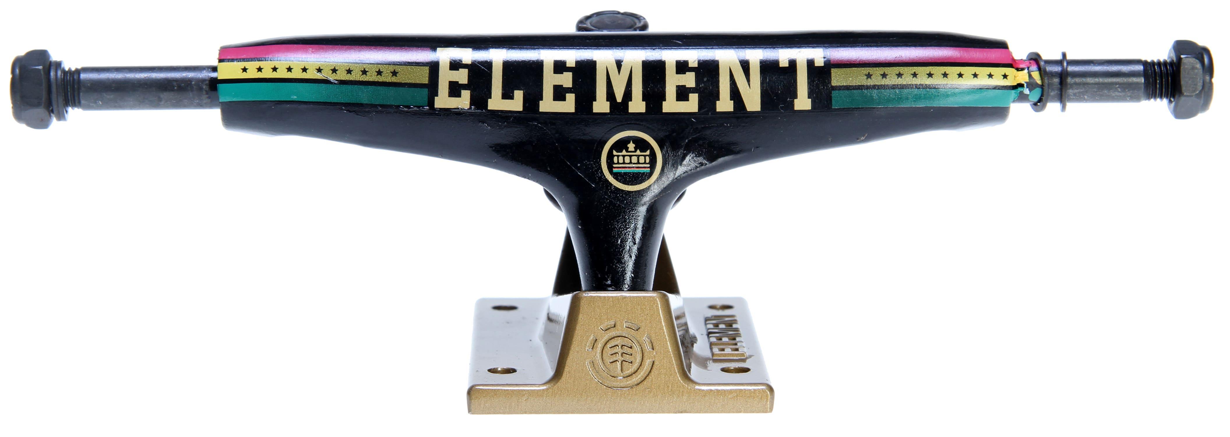 Element Rise Up Skateboard Trucks (Pair)