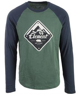 Element Route L/S Raglan