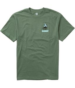 Element Smoke T-Shirt