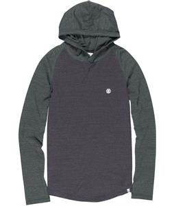 Element Swift Hooded Raglan