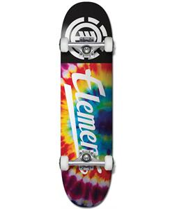Element Tie Dye Skateboard Complete