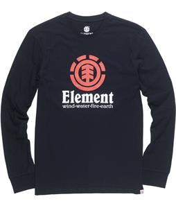 Element Vertical L/S T-Shirt