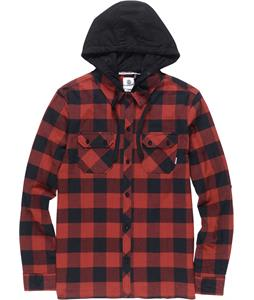 Element Westcase Hooded Flannel