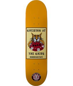 Element Westgate Chips House Skateboard Deck