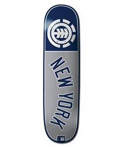 Element Yankees Club Skateboard Deck