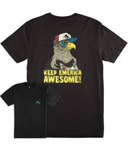Emerica Awesome Eagle Pocket T-Shirt