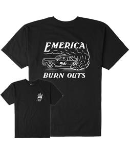 Emerica Burn Outs T-Shirt