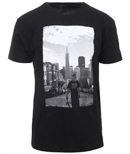 Emerica Hsu Made Photo Westnail T-Shirt