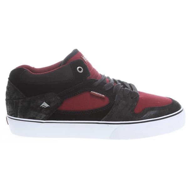 Emerica Hsu Skate Shoes U.S.A. & Canada