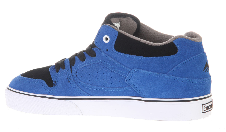 Emerica Hsu Skate Shoes