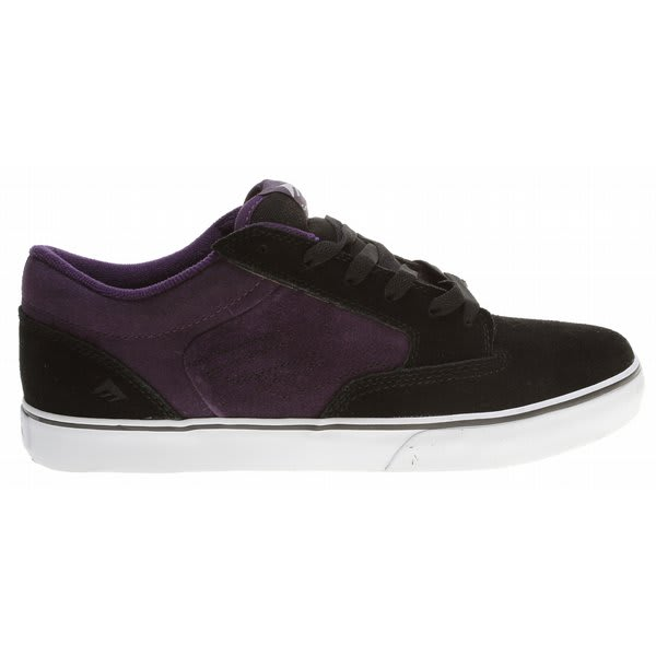 Emerica Jinx Shoes U.S.A. & Canada