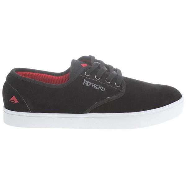 Emerica Laced By Leo Romero Skate Shoes U.S.A. & Canada