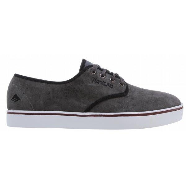 Emerica Leo Laced Shoes U.S.A. & Canada