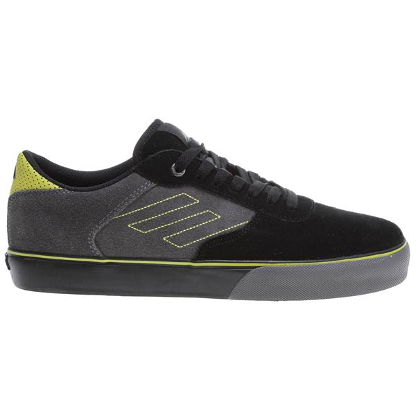 Emerica Liverpool Skate Shoes U.S.A. & Canada