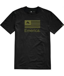 Emerica Pure Flag T-Shirt