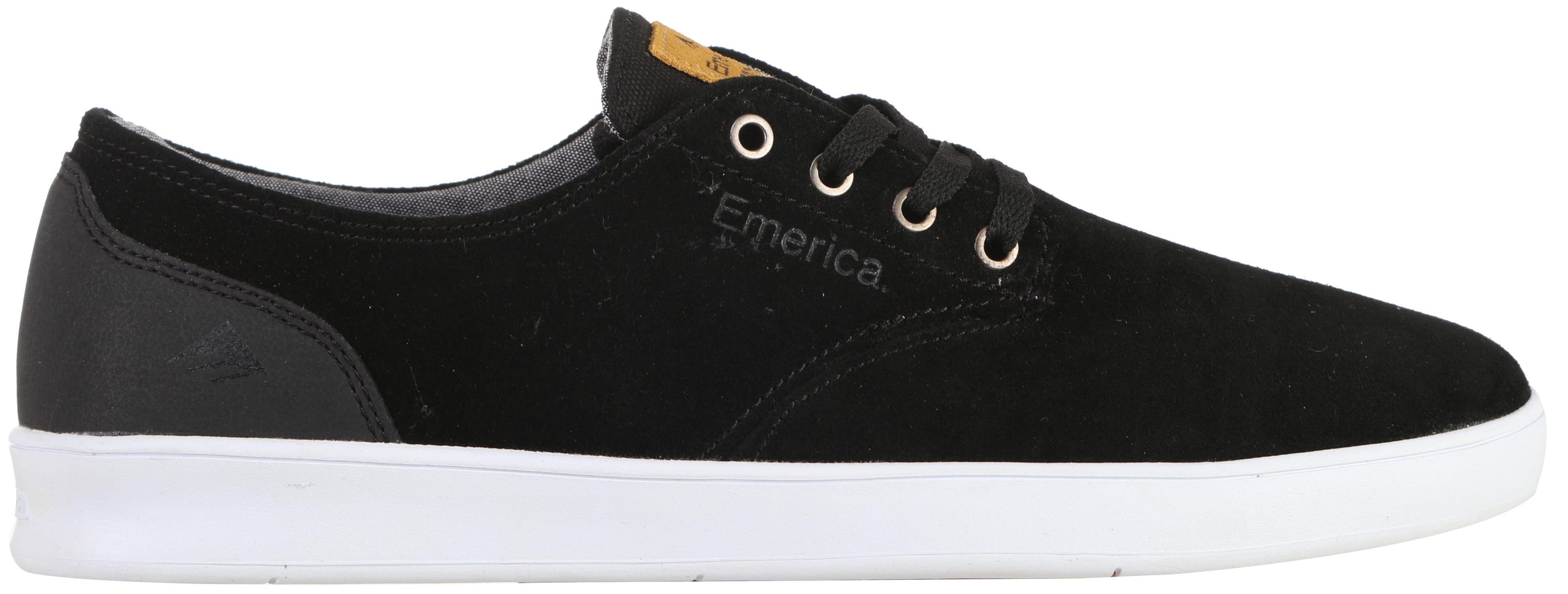 Emerica Shoes Romero Laced Price