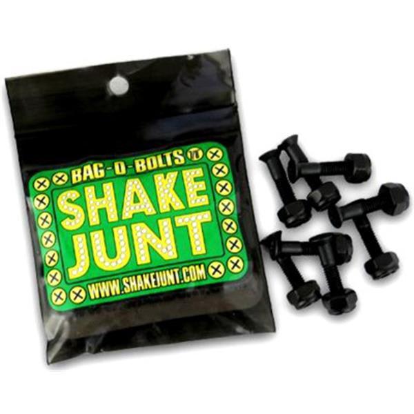 """Emerica Shake Junt Skate Hardware 1"""" U.S.A. & Canada"""