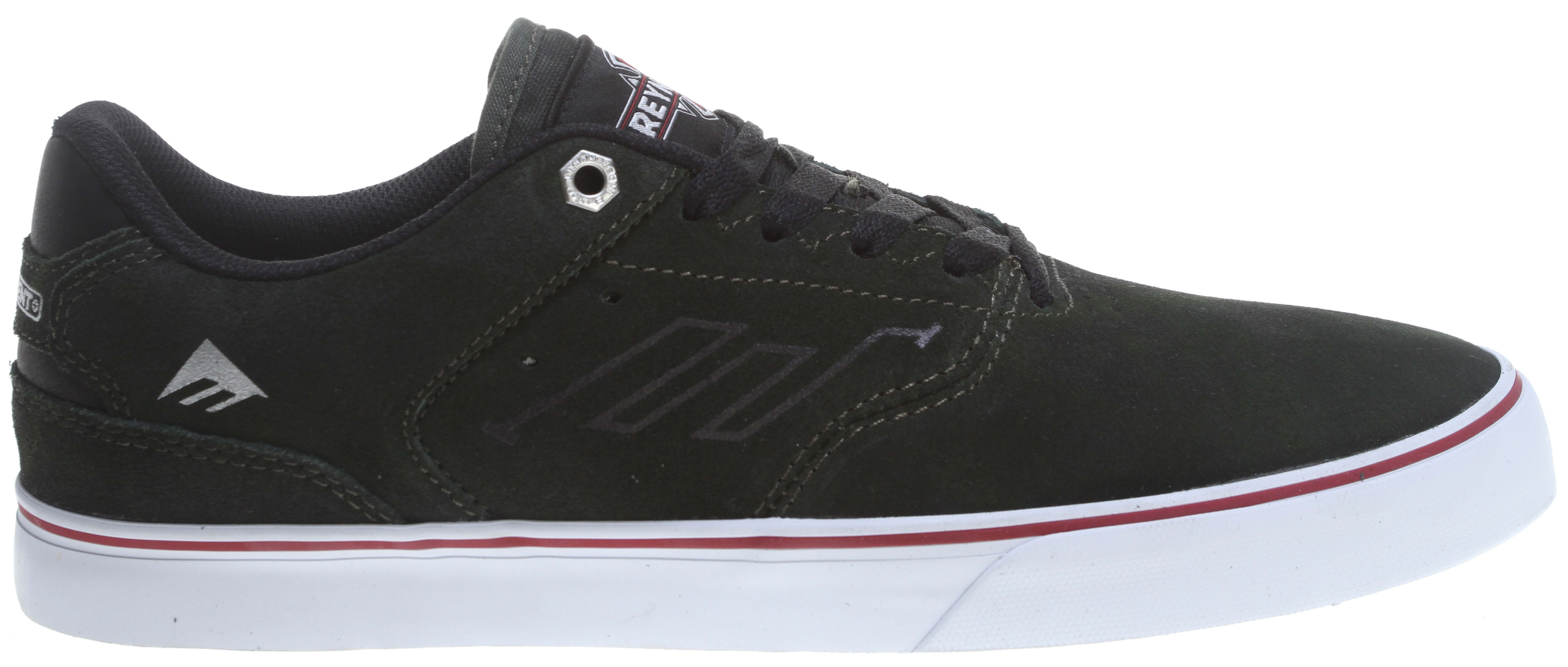 The Reynolds Low Vulc t0pxAUMo