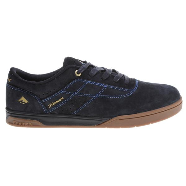 Emerica The Herman G6 Skate Shoes U.S.A. & Canada