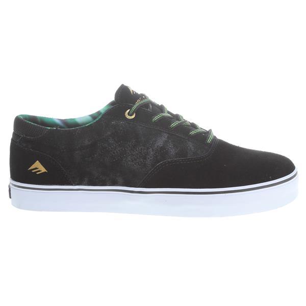 Emerica The Provost Skate Shoes U.S.A. & Canada