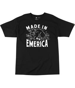 Emerica Three Headed Boar T-Shirt