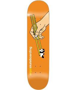 Enjoi Chopsticks Skateboard Deck