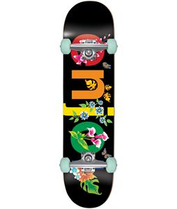 Enjoi Flowers Resin Premium Skateboard Complete