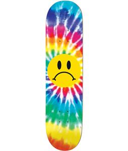 Enjoi Frownie Face R7 Skateboard Deck