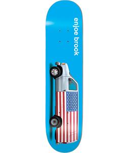 Enjoi Joe Brook R7 Skateboard Deck