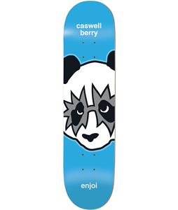Enjoi Kiss Skateboard Deck