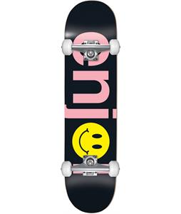 Enjoi No Brainer Smiley Skateboard Complete
