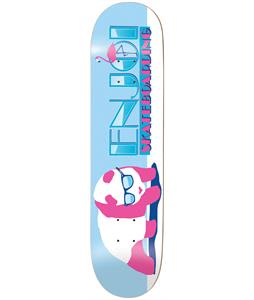 Enjoi Panda Vice Skateboard Deck