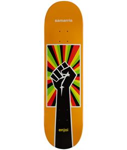 Enjoi Uprise Skateboard Deck