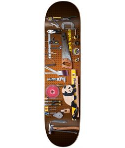 Enjoi Wallin Premium Panda Slick Skateboard Deck