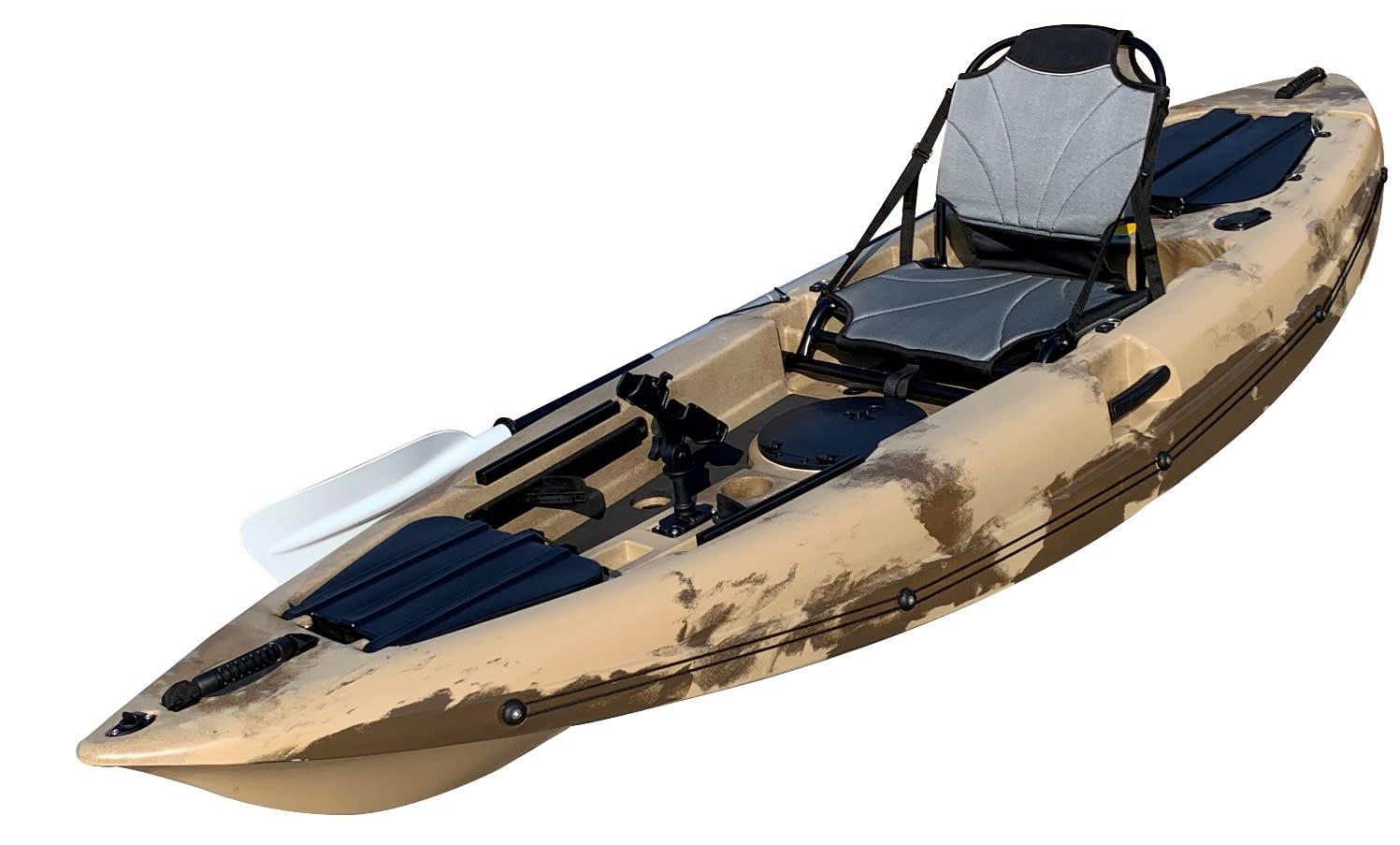 Image of Erehwon Sawbill 10 Kayak