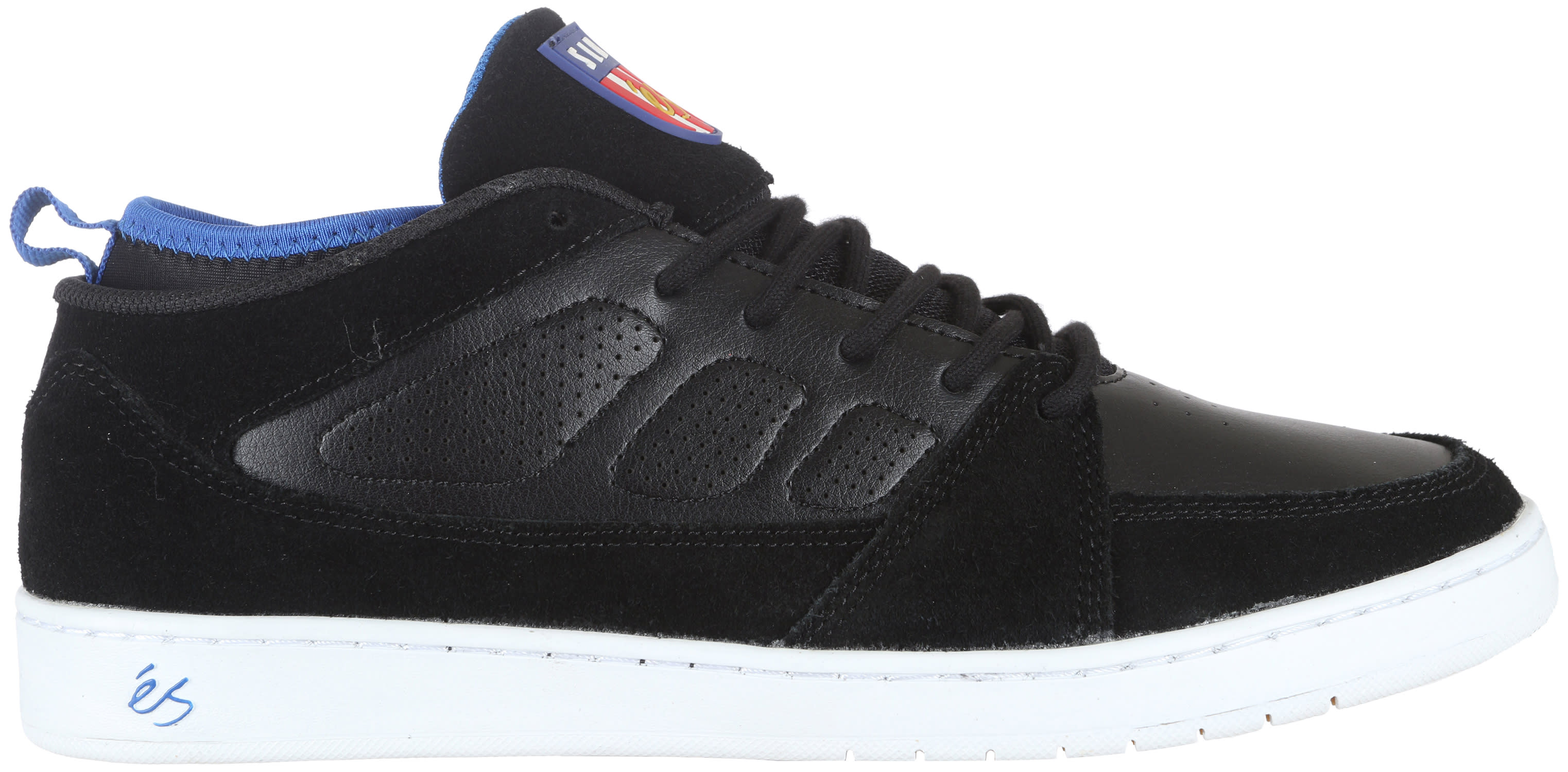 Es Slb Mid Skate Shoes
