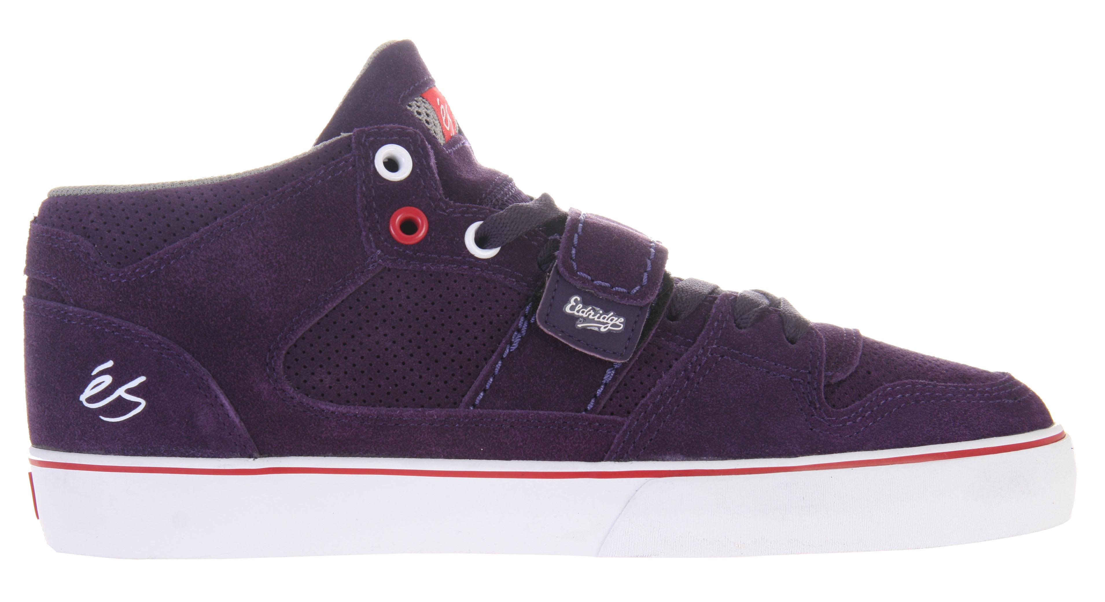 Theory Skate Shop Shoes