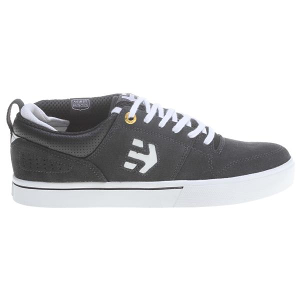 Etnies Brake 2 0 Bmx Shoes Dark Grey / Black U.S.A. & Canada
