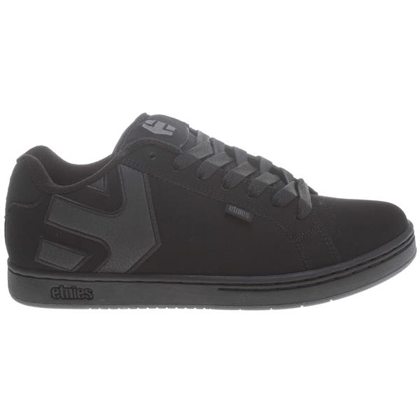 Etnies Fader Bmx Shoes Black Dirty Wash U.S.A. & Canada