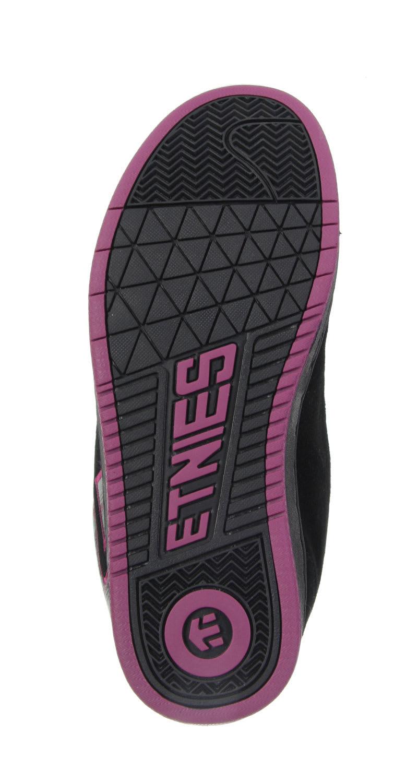 Etnies Fader Skate Shoes Thumbnail 3