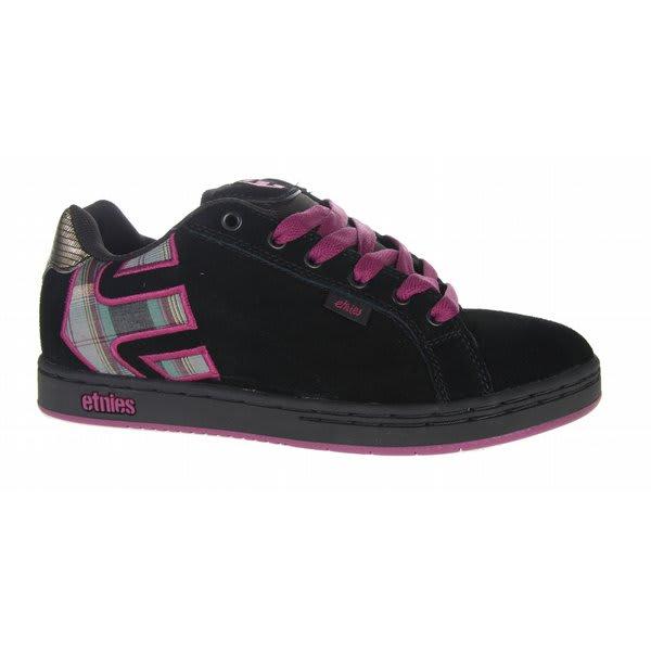 0a5a7e5f7649 Etnies Fader Skate Shoes - Womens
