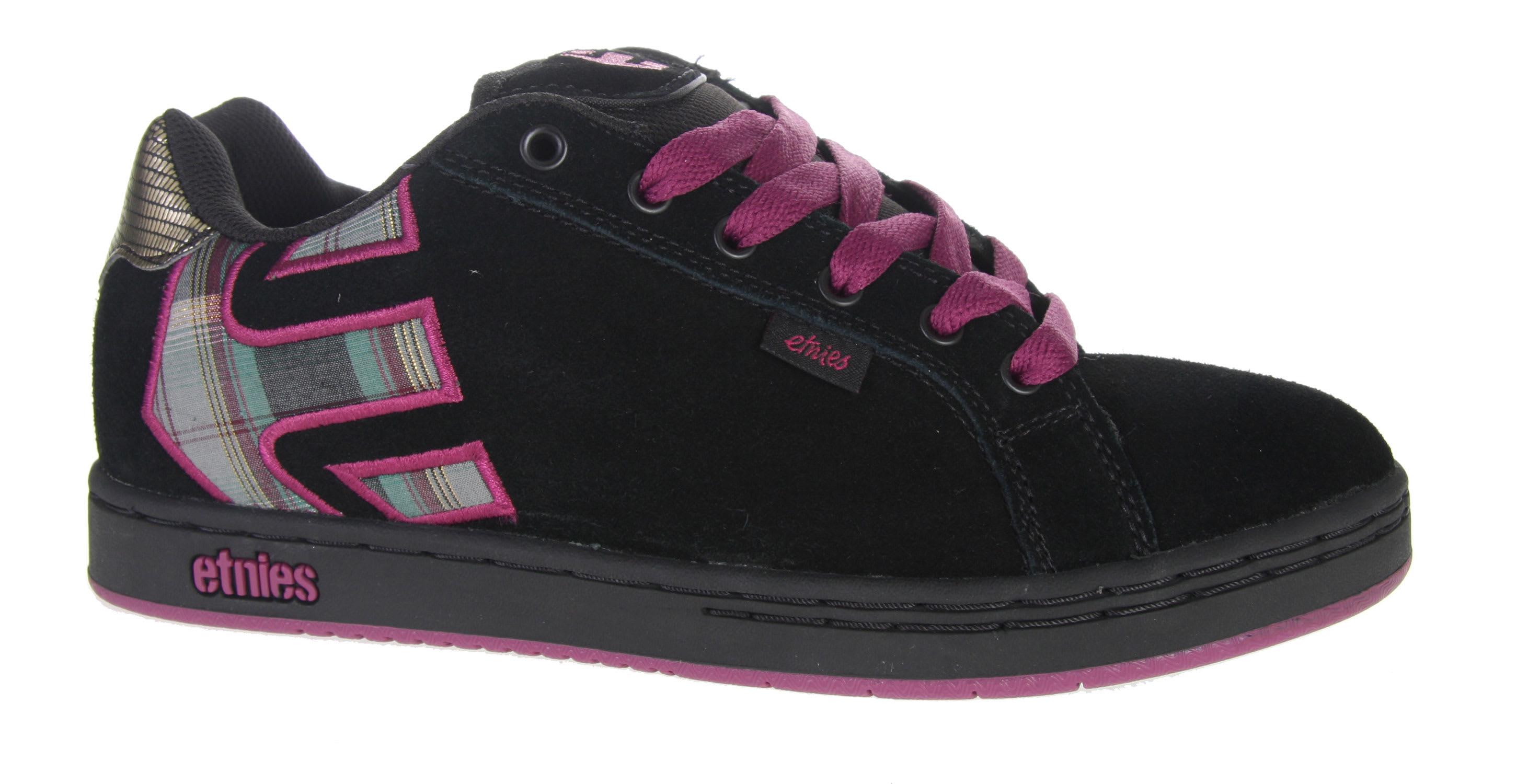 Etnies Fader Skate Shoes - Womens