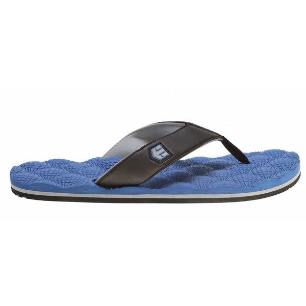 aa2c1ba62 Etnies Foam Ball Sandals