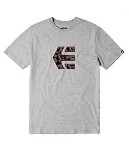 Etnies Geo Pattern Icon T-Shirt