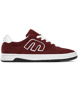 Etnies Lo-Cut Skate Shoes